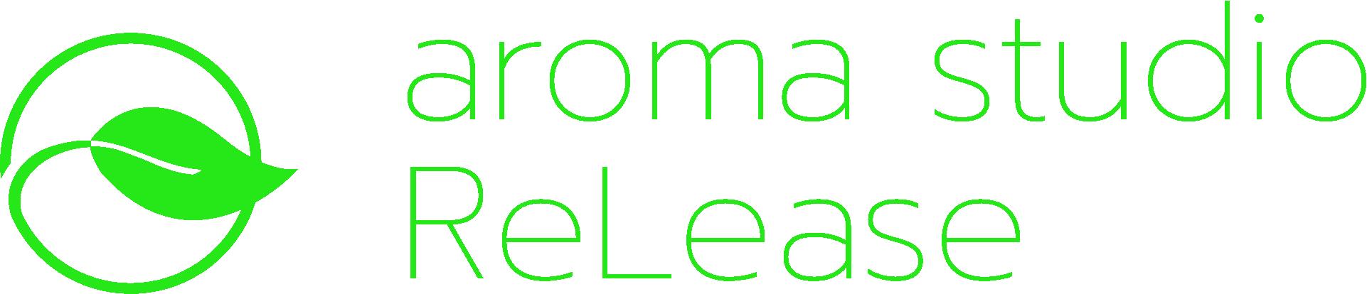 aroma studio Release アロマスタジオ リリース